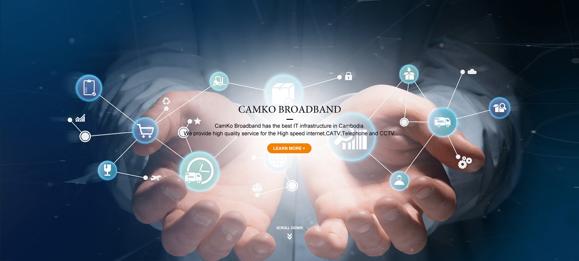 camko-broadband